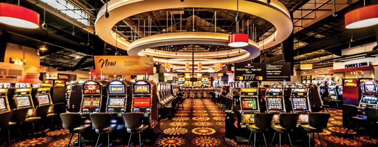 casino gambling best odds