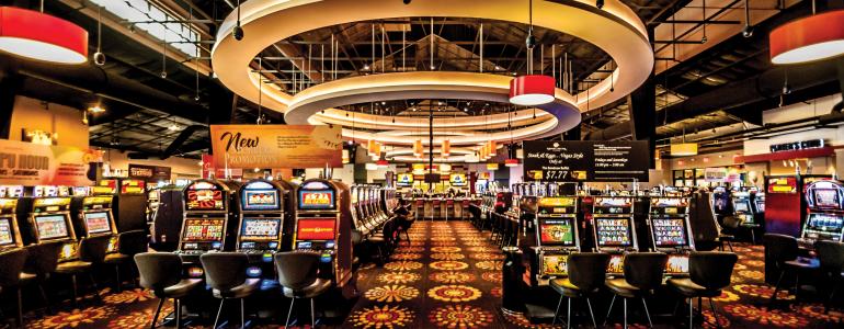 casino gambling best odds