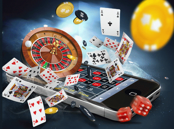 regulations of online gambling