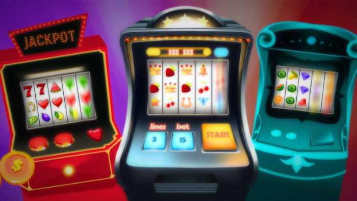 How Online Slots Work