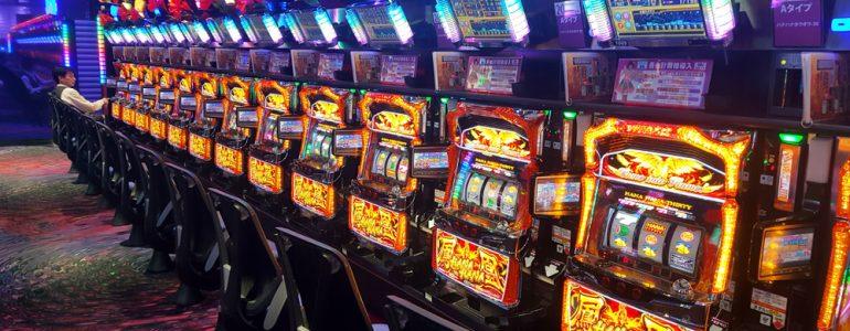 Online Slots Work