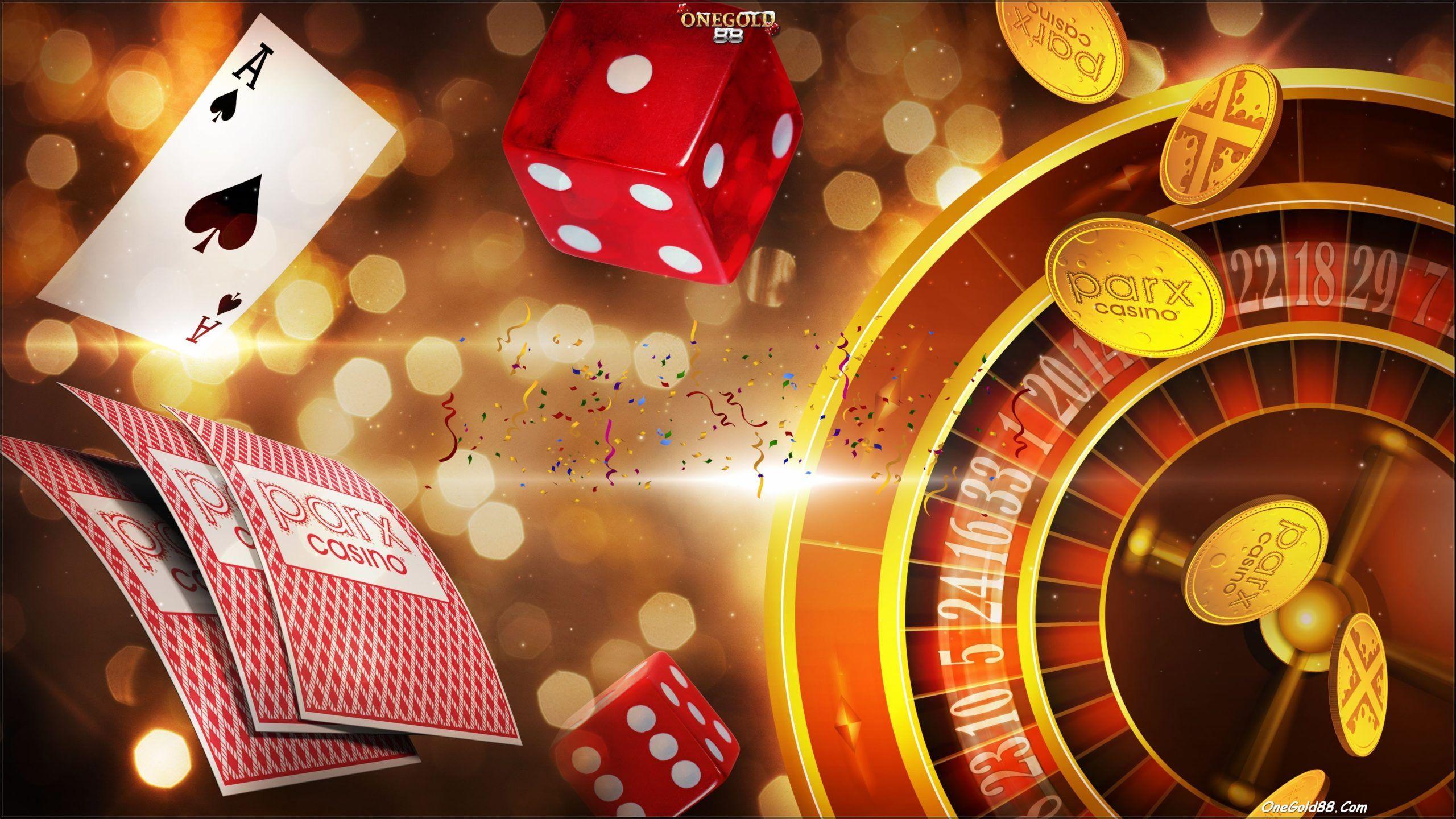 a casino slot machine