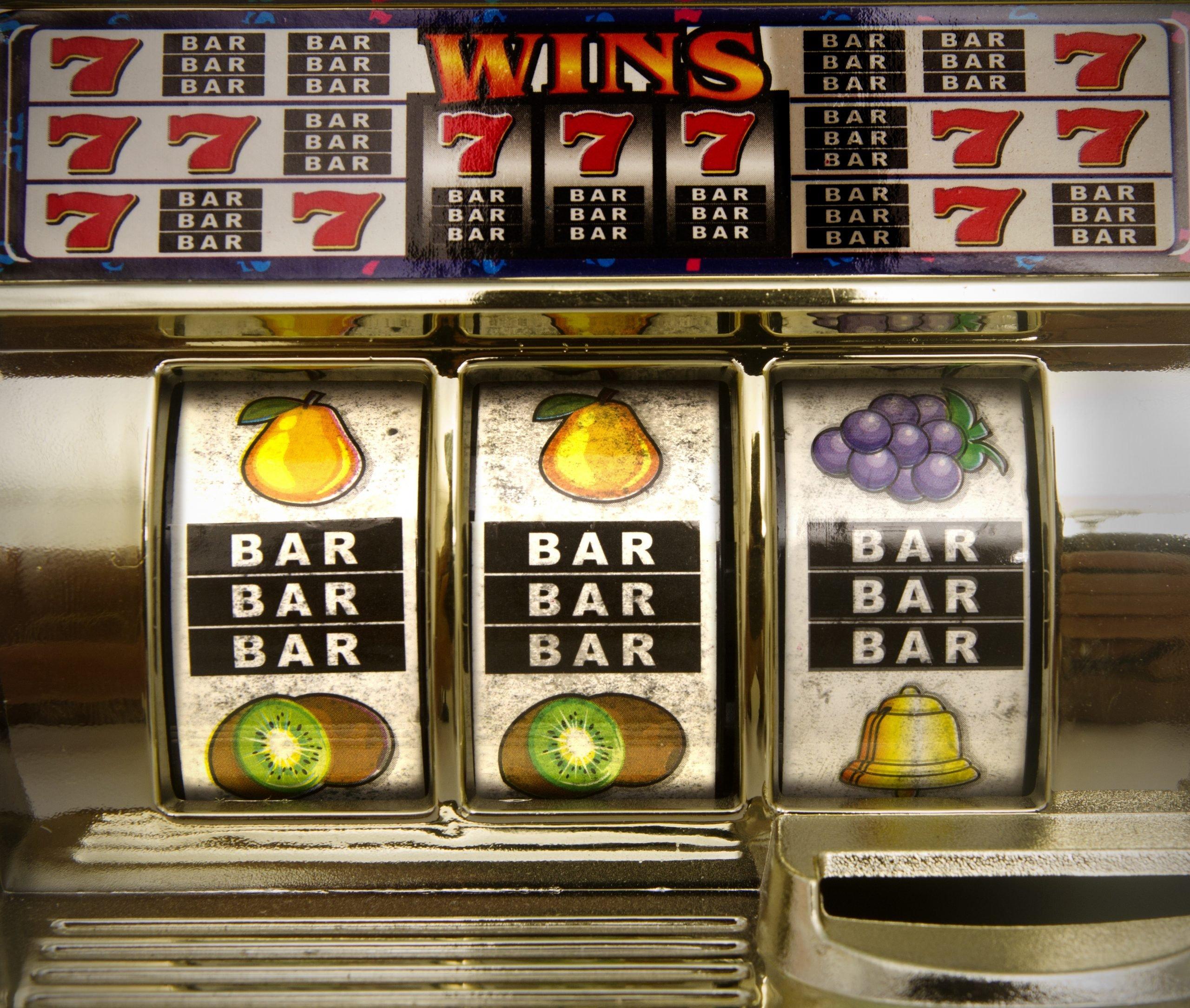 crazy slot machine naruto online