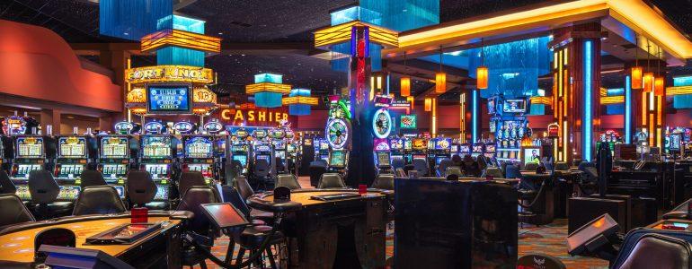 a casino event phoenix