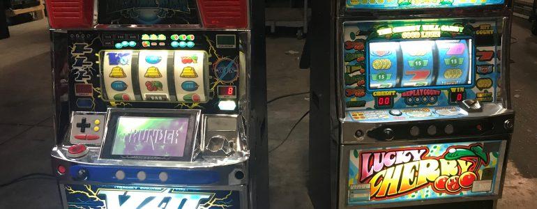 gta v online slot machine