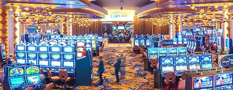 fundamental things about online slots